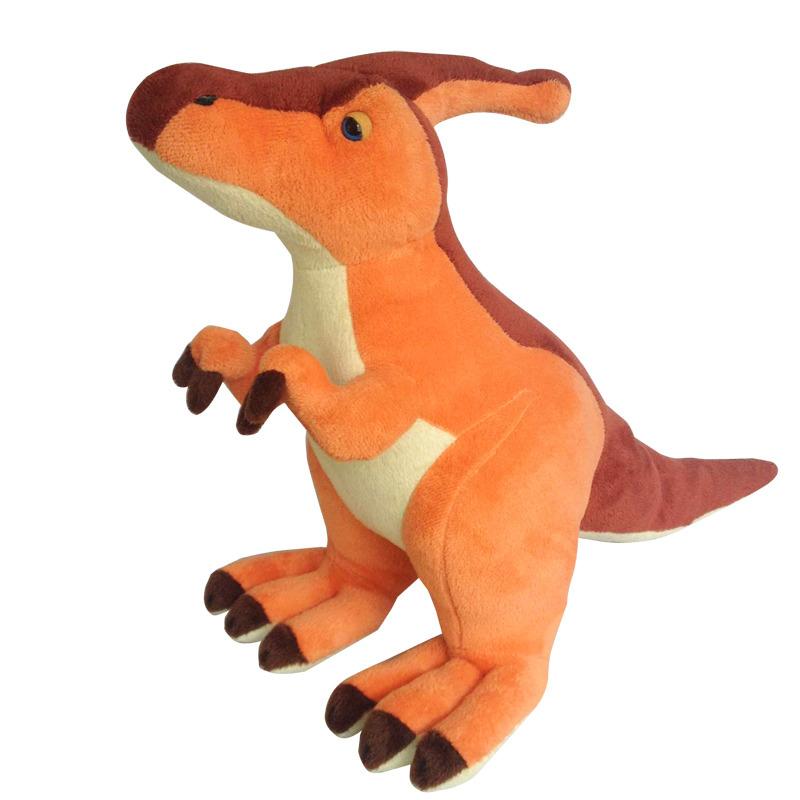 Plyšový Saurolophus 30 cm