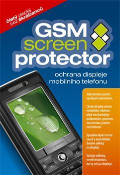 Screen Protector ochranná fólie pro Samsung S8500 Wave - 2ks v balení