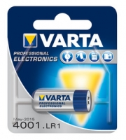 Baterie Varta LR 1 Lady VPE 10ks