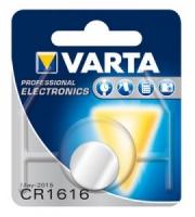 Baterie Varta CR 1616 VPE 10ks