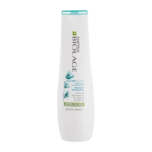 Šampon na jemné vlasy Matrix Biolage Volumebloom Shampoo 250ml