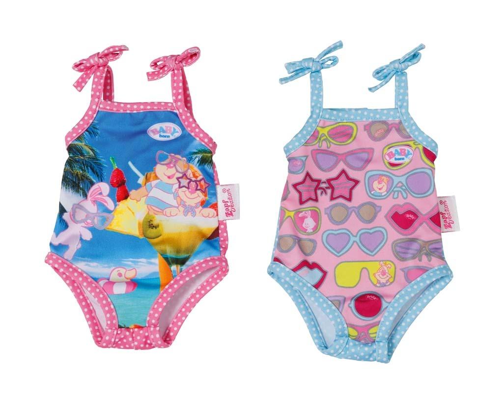 BABY born® Plavky, 2 druhy