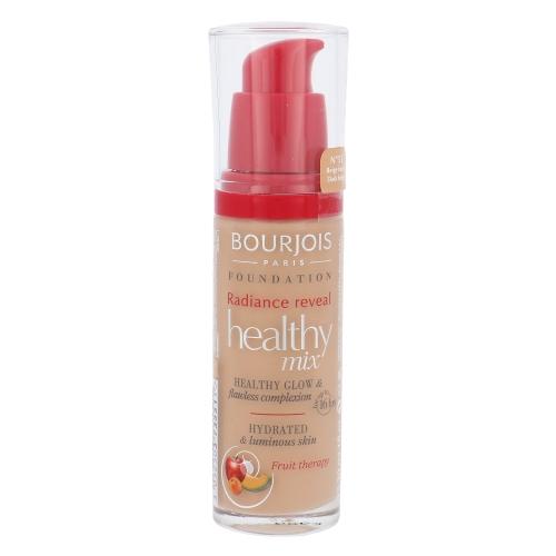 Make-up Bourjois Paris Healthy Mix Foundation 30ml 55 Dark Beige