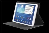 "TRUST Pouzdro na tablet 7-8"" Aeroo Ultrathin Folio Stand for tablets - černé, rozbaleno"