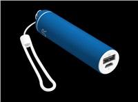TRUST Přenosný záložní zdroj 2600mAh STILO POWERSTICK 2600 - modrá