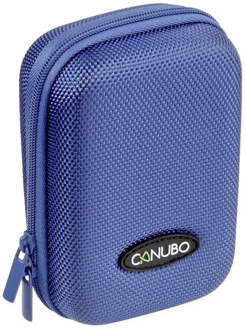 Pouzdro Canubo ProtectLine 20 modré