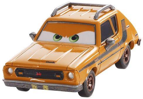 Cars2 auta