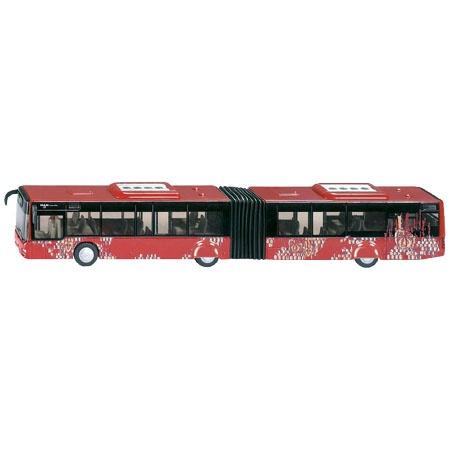 Autobus kloubový Siku 3736