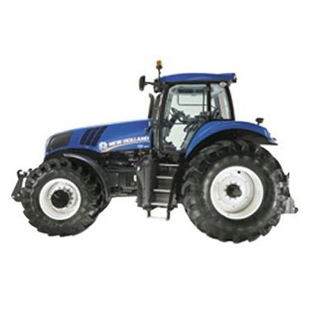 Traktor Siku 3273 New Holland T8.390
