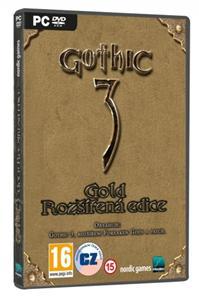 Gothic 3 Gold Enhanced Edition