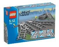 LEGO Výhybky (7895)