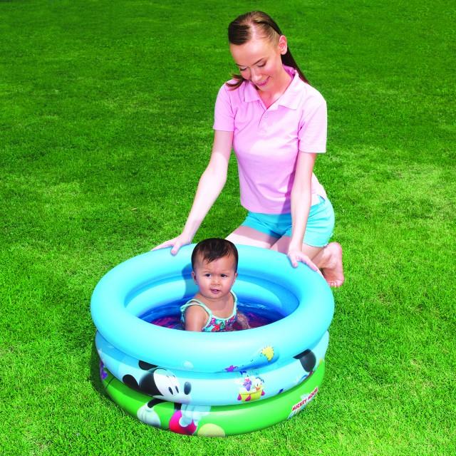 Bazének dětský Mickey Mouse