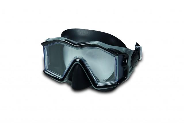 Maska plavecká Explorer