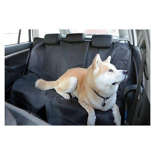 Deka ochranná do auta pro psa, COMPASS