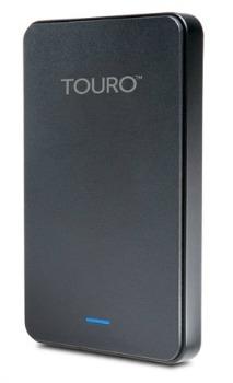 Hitachi TOURO Mobile MX3 cierna 1TB USB 3.0