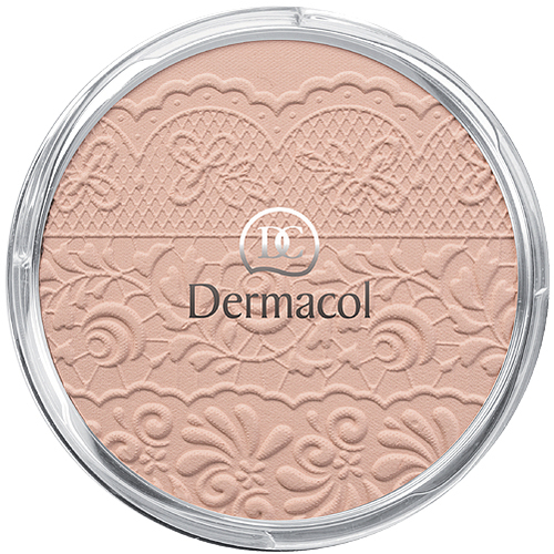 Make-up Dermacol Compact Powder 8g 2