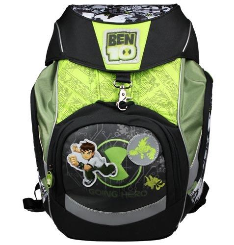 Školní batoh (3-5 třída) BEN 10