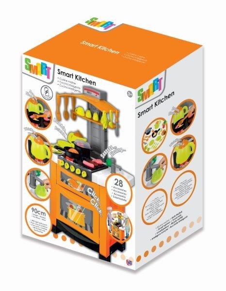 Elektronická kuchyňka Smart