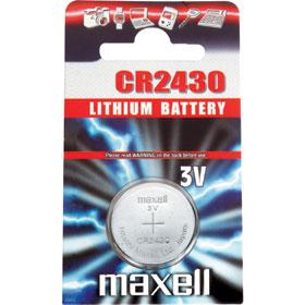 Baterie Maxell CR 2430
