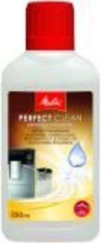 Odvápňovač Melitta Perfect Clean Espresso - mléčný systém