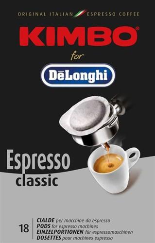 Pody DeLonghi Espr. Classic