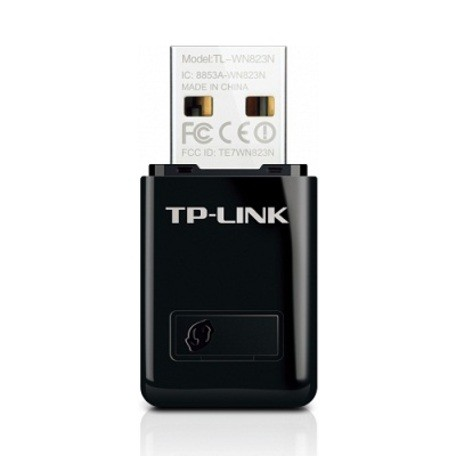 TP-LINK TL-WN823N WiFi USB adaptér