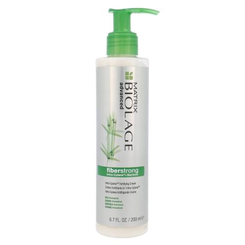 Balzám na vlasy Matrix Biolage Fiberstrong Fortifying Cream 200ml