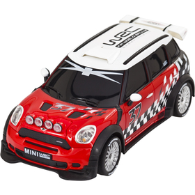BRC 24020 RED RC auto 1:24 BUDDY TOYS