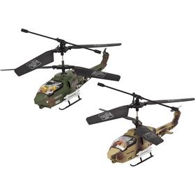 BRH 317F10 RC vrtulníky 3ch BUDDY TOYS