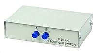 Gembird Dat přepínač 2:1 manual USB