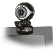 Tracer Gamma webová kamera 0.3Mpx, USB