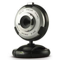 Tracer Gizmo webová kamera 0.3Mpx 800x600, USB