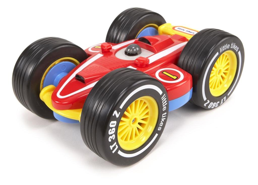 Tire Twister Auto na dálkové ovládání