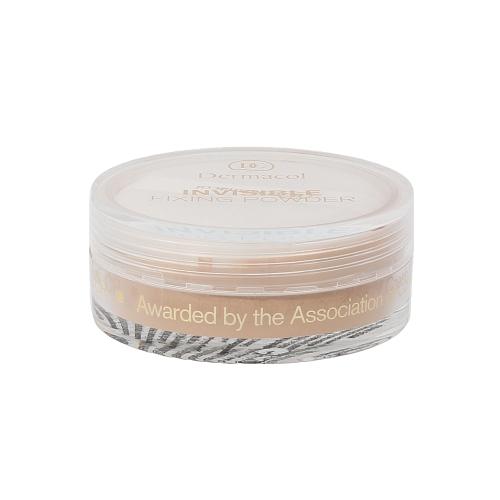Make-up Dermacol Invisible Fixing Powder 13g Natural