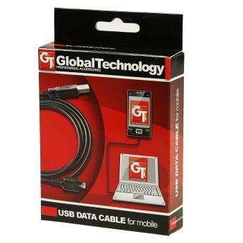 GT kabel USB/ micro USB pro Nokia ca101 6500c/7500/E52/N97/5800