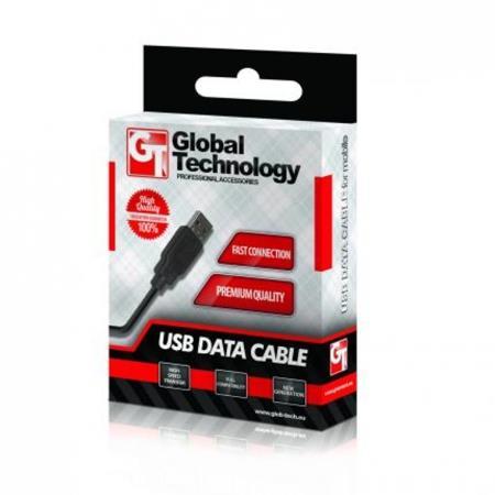 GT kabel usb SonyEricsson dcu-60, box