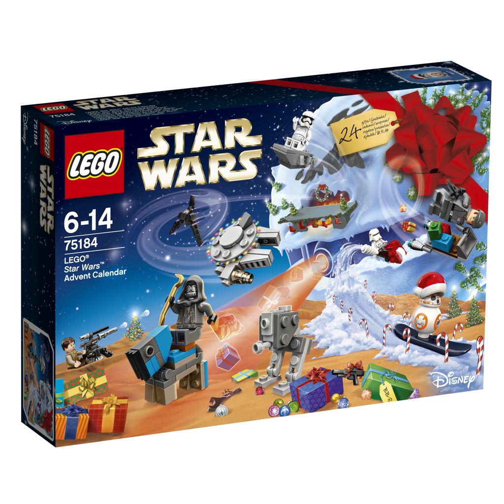 Adventní kalendář LEGO® Star Wars™