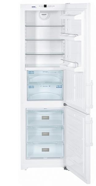 Chladnička komb Liebherr CBN 3733-21