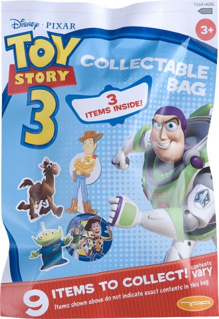 Toy Story sáček s překvapením