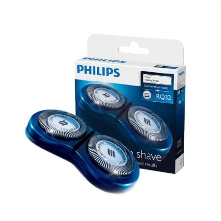 Holicí hlava Philips RQ 32/20 Click & Style