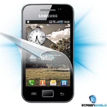 Screenshield fólie na displej pro Samsung Galaxy Ace (S5830)