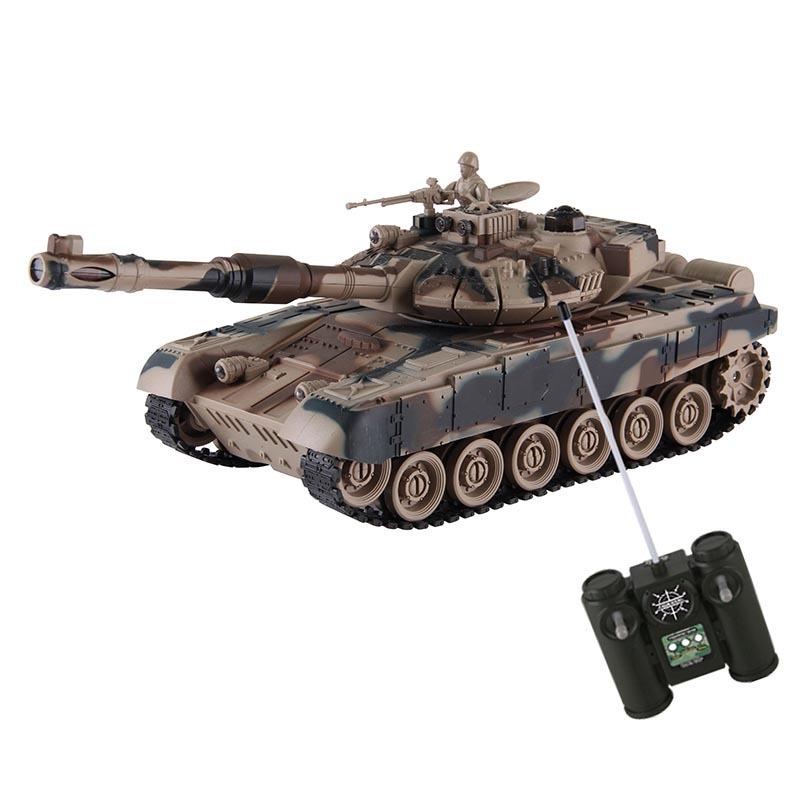 RC Russia T90 Tank 1:24