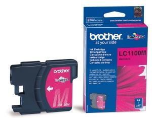 Brother LC-1100 M magenta