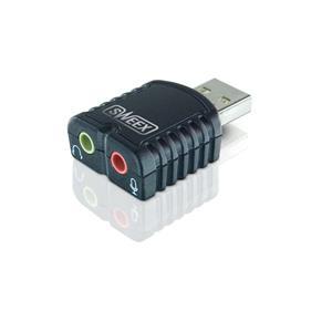 SWEEX Zvuková karta USB