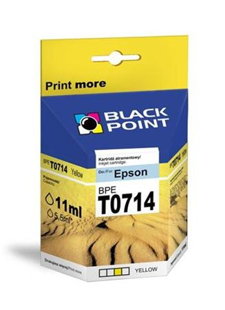 Black Point BPET0714