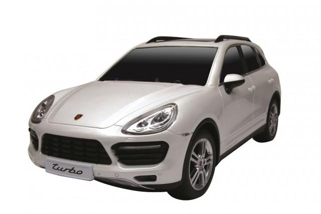 RC 1:26 Porsche Cayenne S