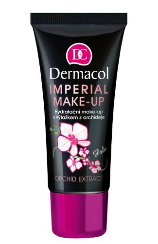 Make-up Dermacol Imperial Make-Up 30ml Pale