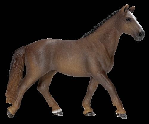 Schleich: klisna Hannoverského koně