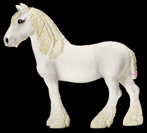 Schleich: klisna Shirského koně