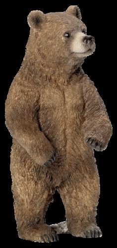 Schleich 14686 Medvědice Grizzly